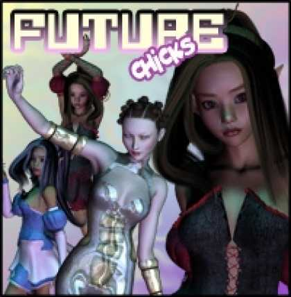 Role Playing Games - ERG010: Future Chicks