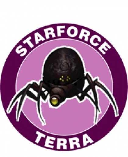 Role Playing Games - Star Force Terra