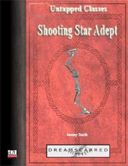 Role Playing Games - Untapped Classes: Shooting Star Adept