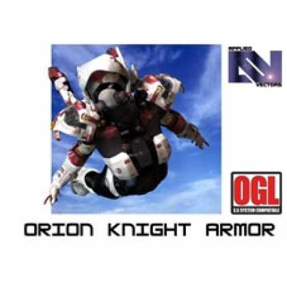 Role Playing Games - Orion Knight Armor