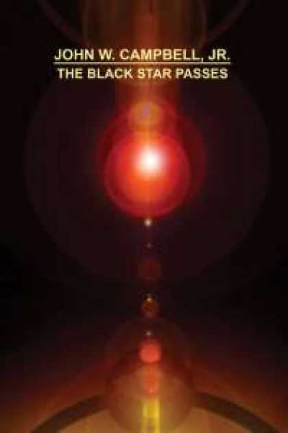 Role Playing Games - The Black Star Passes