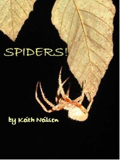 Role Playing Games - SPIDERS!