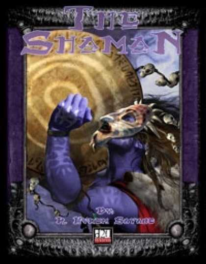 Role Playing Games - The Shaman