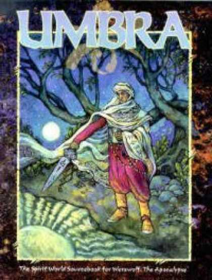 Role Playing Games - Umbra