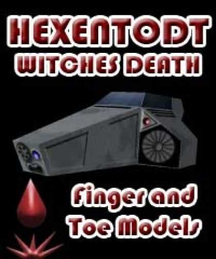 Role Playing Games - Hexentodt