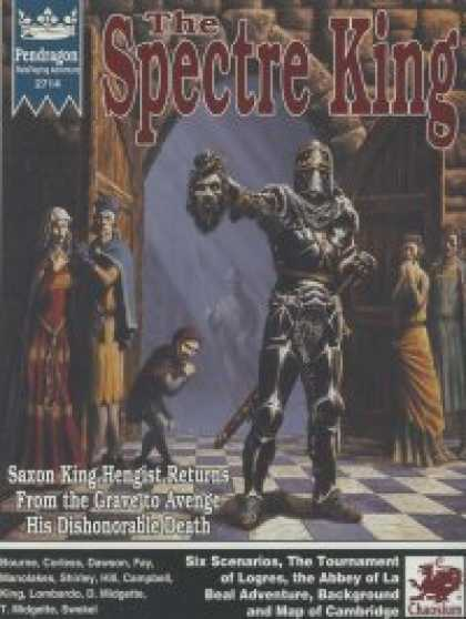 Role Playing Games - The Spectre King