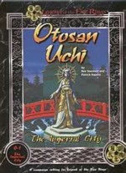 Role Playing Games - Otsan Uchi