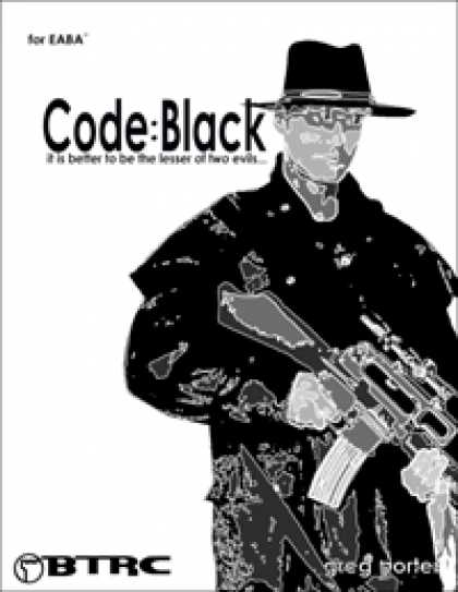 Role Playing Games - EABA Code:Black v1.0