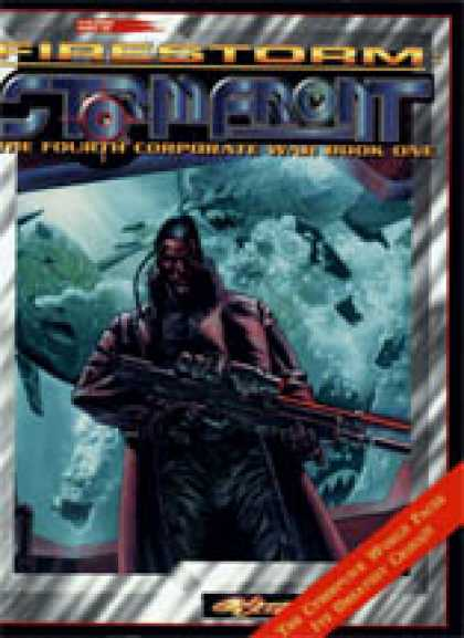 Role Playing Games - Firestorm: Stormfront