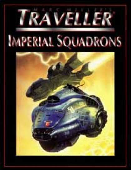 Role Playing Games - Imperial Squadrons
