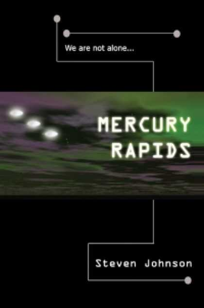 Role Playing Games - Mercury Rapids