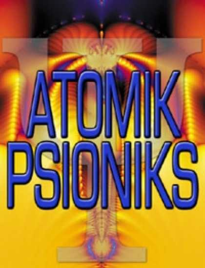 Role Playing Games - Atomik Psioniks