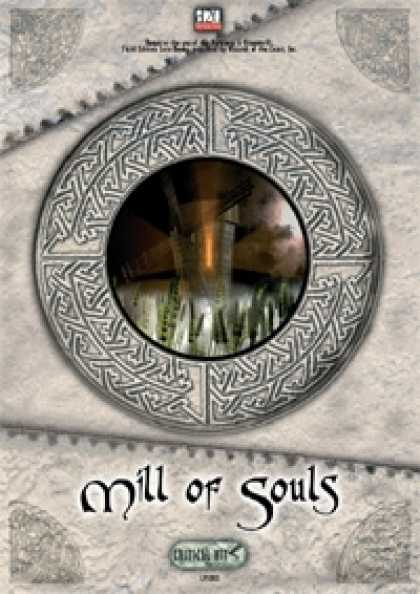 Role Playing Games - Critical Hits #05 - Mill of Souls