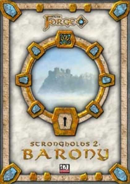 Role Playing Games - Barony
