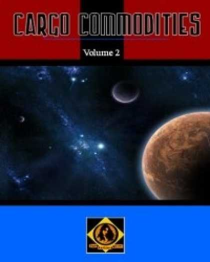 Role Playing Games - Cargo Commodities 2