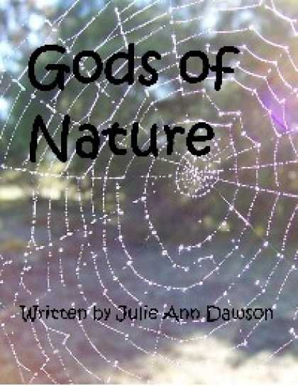 Role Playing Games - Mythos: Gods of Nature