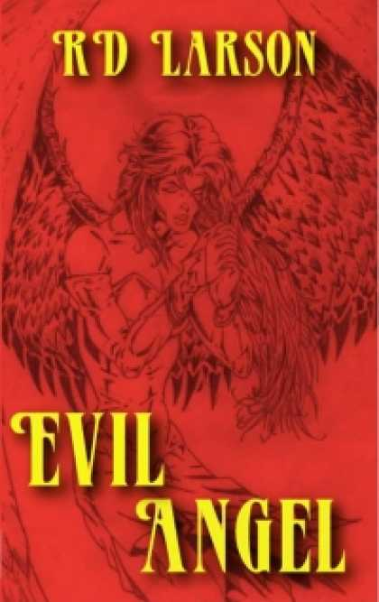Role Playing Games - Evil Angel