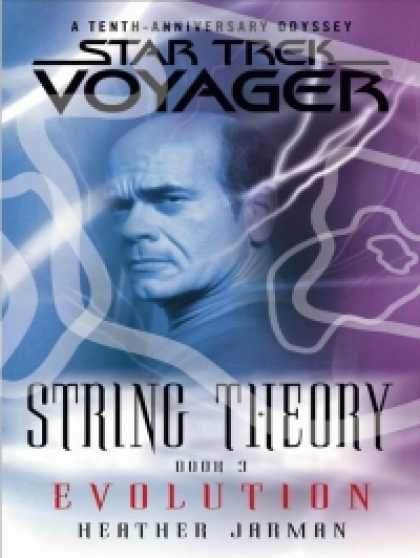 Role Playing Games - String Theory, Book 3: Evolution