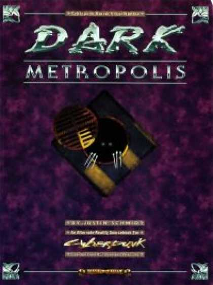 Role Playing Games - Dark Metropolis