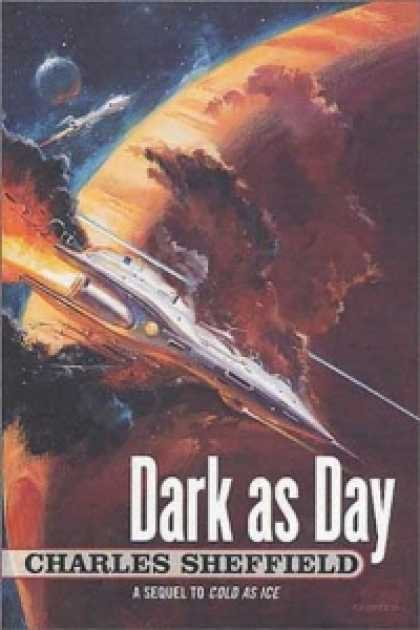 Role Playing Games - Dark as Day