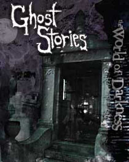 Role Playing Games - World of Darkness: Ghost Stories