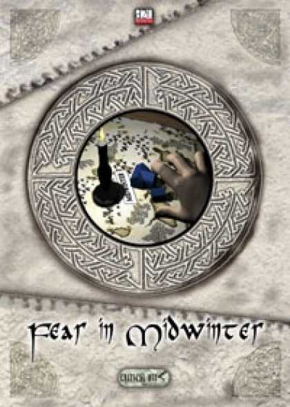 Role Playing Games - Critical Hits #31 - Fear in Midwinter