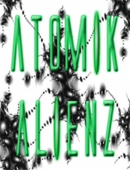 Role Playing Games - Atomik Alienz
