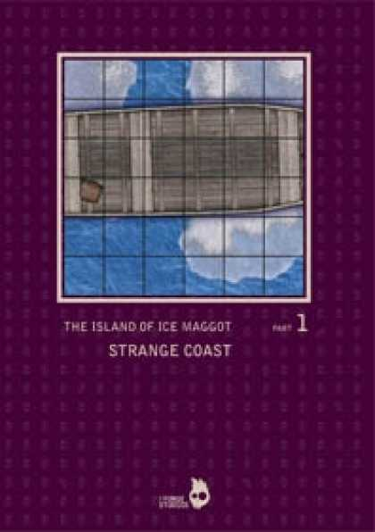 Role Playing Games - The Island Of Ice Maggot: Strange Coast