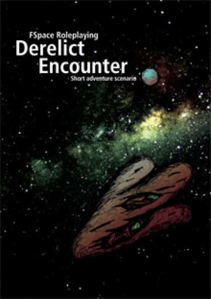 Role Playing Games - FSpaceRPG Derelict Encounter v2