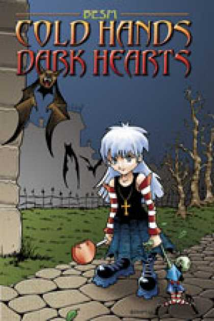 Role Playing Games - Cold Hands, Dark Hearts