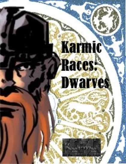 Role Playing Games - Karmic Races: Dwarves