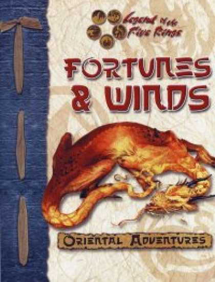 Role Playing Games - Fortunes and Winds