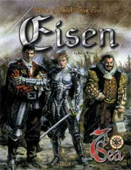Role Playing Games - Eisen