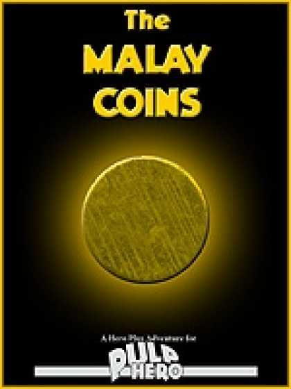 Role Playing Games - The Malay Coins - PDF