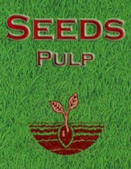 Role Playing Games - Seeds: Pulp