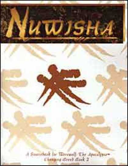 Role Playing Games - Nuwisha