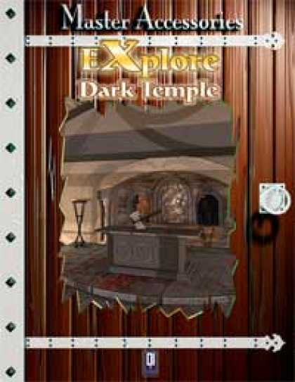 Role Playing Games - EXplore: Dark Temple