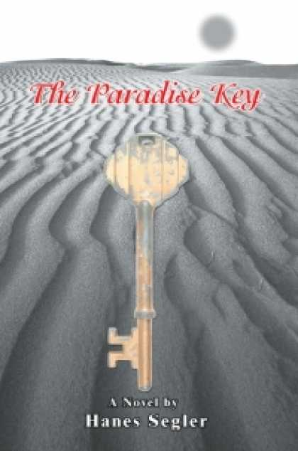 Role Playing Games - The Paradise Key