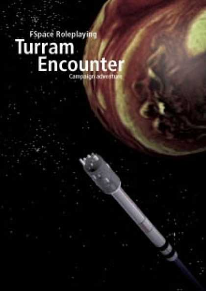 Role Playing Games - FSpaceRPG - The Turram Encounter v1.1