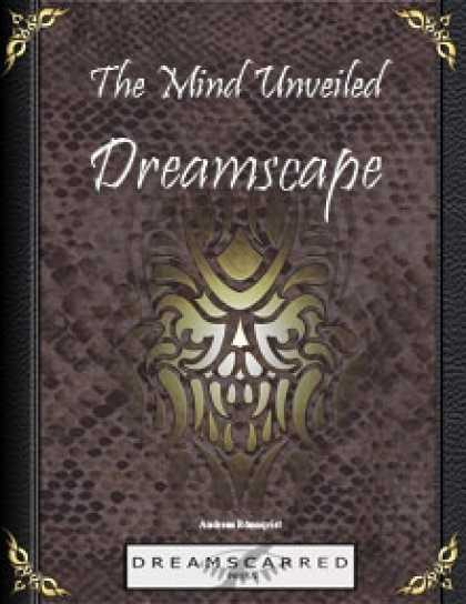 Role Playing Games - The Mind Unveiled: Dreamscape
