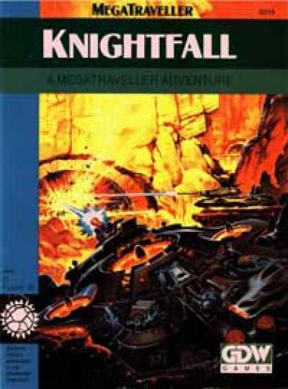 Role Playing Games - Knightfall