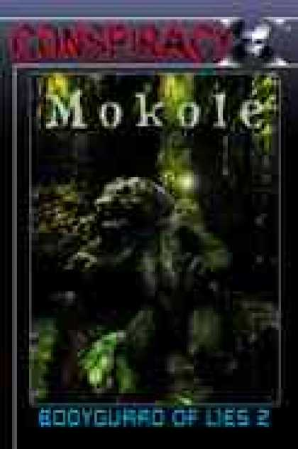 Role Playing Games - Bodyguard of Lies 2: Mokolé