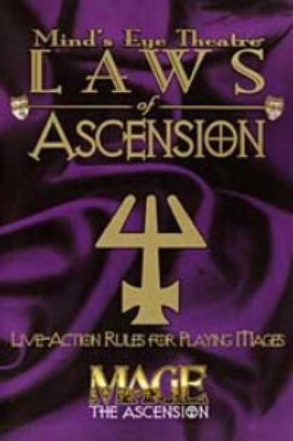 Role Playing Games - Laws of Ascension