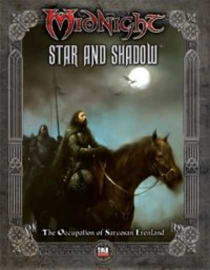Role Playing Games - Star and Shadow