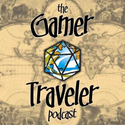 "Role Playing Games - The Gamer Traveler Podcast - Episode 00: Introduction <span style=""background:tr"