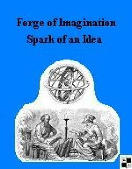 Role Playing Games - Forge of Imagination: Spark of an Idea