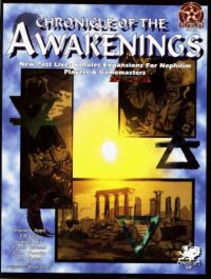 Role Playing Games - Chronicle of the Awakenings