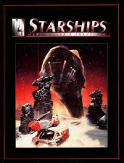 Role Playing Games - Starships