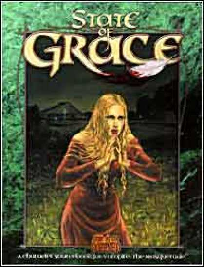 Role Playing Games - State of Grace (WW2427)