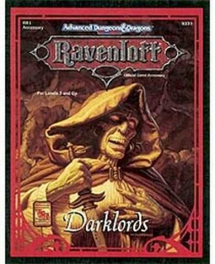 Role Playing Games - Darklords